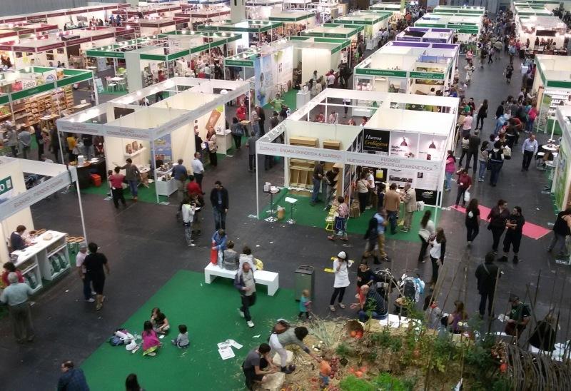 Biocultura Huertas Lúdicas